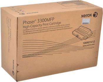 Фото - Картридж Xerox 106 R 01412 Чёрный нож перочинный victorinox swisschamp 1 6795 xlt 91мм 50 функций красный