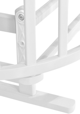 Маятниковый механизм для кроватки Everflo Allure milk ES-008 ПП100004145 цена