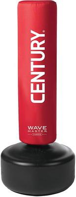 Мешок боксерский Century Cardio Wavemaster красный 101721 мешок боксёрский ufc боксерский 36 кг красный