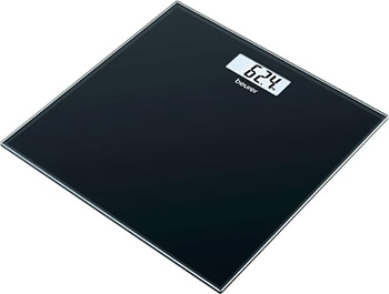 Весы напольные Beurer GS10 Black цена
