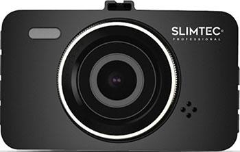 Автомобильный видеорегистратор SLIMTEC Alpha XS камера цифровая levenhuk m035 base