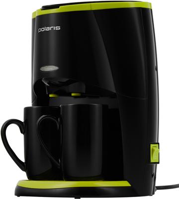 Кофеварка Polaris PCM 0210 цена