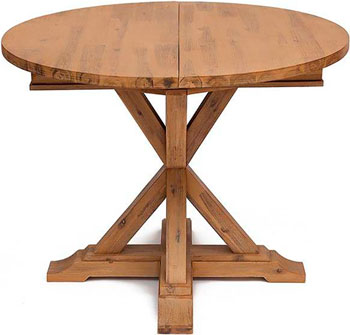 Стол обеденный Tetchair Secret De Maison AVIGNON (mod. PRO-D05-ROUND) 10942 обеденный стол tetchair стол max