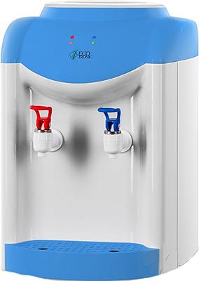 Кулер для воды Ecotronic K1-TE blue все цены
