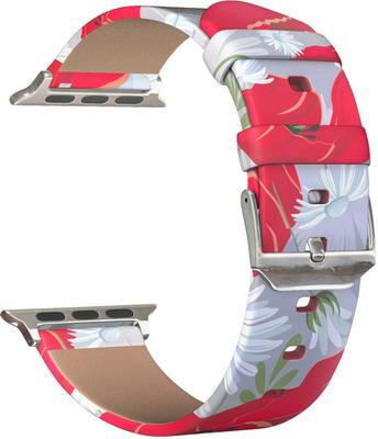 Фото - Ремешок для часов Lyambda для Apple Watch 38/40 mm MIRA DS-APP-011-1-40-8 защитное стекло skinbox apple watch 38mm
