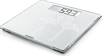 Весы напольные Soehnle Style Sense Comfort 100 весы soehnle page comfort 400 white 61505