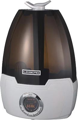 Увлажнитель воздуха Leberg LH-16A белый