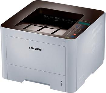 Фото - Принтер Samsung SL-M4020ND/XEV Net принтер samsung sl m4020nd xev net