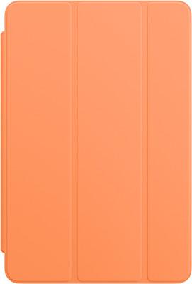 Чехол-обложка Apple Smart Cover для iPad mini цвет Papaya (свежая папайя) MVQG2ZM/A все цены