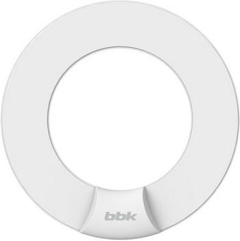 ТВ антенна BBK DA24 тв антенна bbk da 20 чёрная
