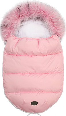 Конверт Giovanni Fluffy Rosa GS9506