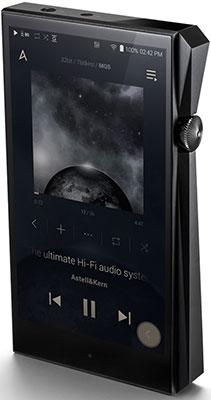 Hi-Fi аудиоплеер Astell&Kern SP2000 Black цена 2017