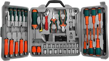 Набор инструмента для дома Sturm 1310-01-TS6 набор инструмента для дома sturm 1310 01 ts6