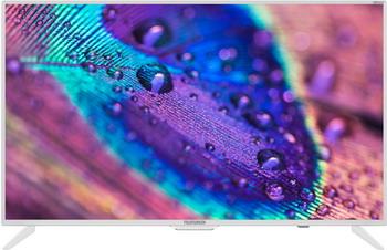 Фото - LED телевизор Telefunken TF-LED32S01T2 белый tf