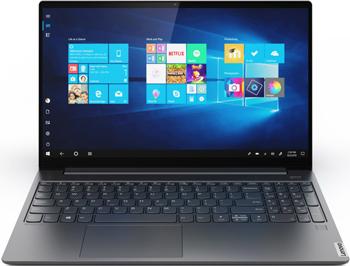 Ноутбук Lenovo Yoga S740-15IRH (81NX003TRU) Iron Grey фото