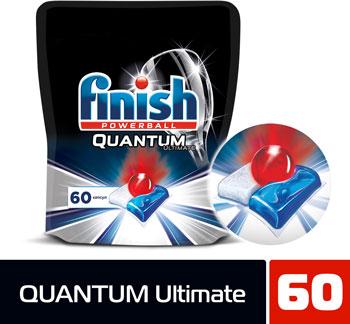 Капсулы FINISH 3120236 60 шт дойпак Quantum Ultimate недорого