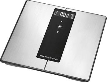 Весы напольные ProfiCare PC-PW 3008 BT 9 in 1