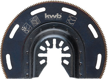 Фото - Полотно пильное для МФУ Kwb Energy Saving 87 мм 709450 saving place
