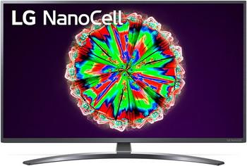 Фото - NanoCell телевизор LG 43NANO796NF телевизор 43 lg 43nano796nf 4k uhd 3840x2160 smart tv серый