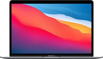 Ноутбук Apple MacBook Air 13 Late 2020 (MGN63RU/A) Space Gray