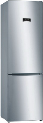 Фото - Двухкамерный холодильник Bosch Serie|6 NatureCool KGE 39 AL 33 R двухкамерный холодильник bosch serie 4 naturecool kge 39 xl 21 r