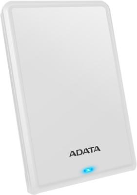 Фото - Внешний жесткий диск (HDD) A-DATA AHV620S-1TU31-CWH WHITE USB3.1 1TB EXT. 2.5'' внешний жесткий диск hdd a data ahd330 1tu31 crd red usb3 1 1tb ext 2 5