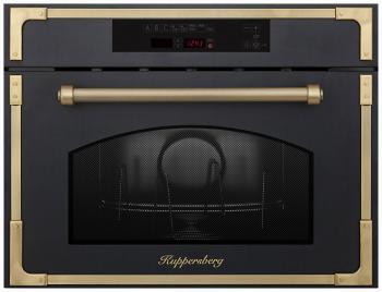 Встраиваемая микроволновая печь СВЧ Kuppersberg RMW 969 ANT kuppersberg rmw 969 anx