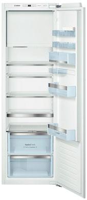 Фото - Встраиваемый однокамерный холодильник Bosch KIL 82 AF 30 R встраиваемый двухкамерный холодильник bosch kis 86 af 20 r