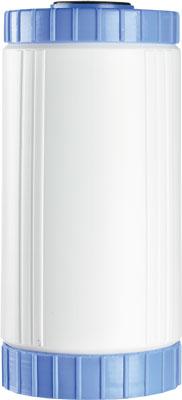 Сменный модуль для систем фильтрации воды БАРЬЕР ПРОФИ Big Blue 10 Посткарбон Р451Р00 цена и фото