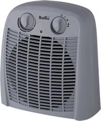 Тепловентилятор Ballu BFH/S-09. 3 отзыва