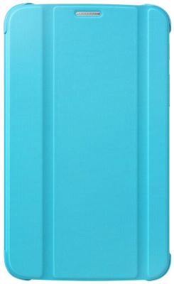 Обложка LAZARR Book Cover для Samsung Galaxy Tab 3 8.0 SM-T 3100/3110 голубой цена