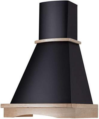 Вытяжка Korting KHC 6740 RN Wood цена и фото