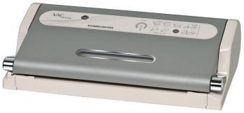 Вакуумный упаковщик Rommelsbacher VAC 500 упаковщик вакуумный status bv 500