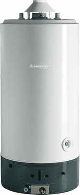 Газовый водонагреватель Ariston SGA 150 R водонагреватель ariston super sga 50r белый
