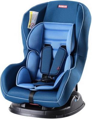 Автокресло Happy Baby Amalfy HB-383 BLUE автокресло hb