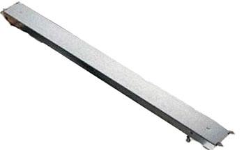Cоединительная планка для панелей Siemens HZ 394301 music 432 hz