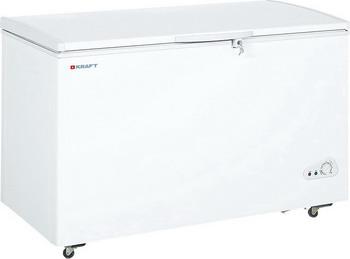 Морозильный ларь Kraft BD (W) 350 QX цена и фото