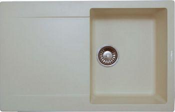 Кухонная мойка LAVA L.4 (CREMA)