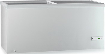 Морозильный ларь Позис FH-258