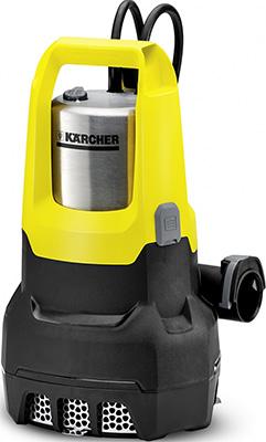 Насос Karcher SP 7 Dirt Inox насос karcher sp 6 flat inox 1 645 505 0
