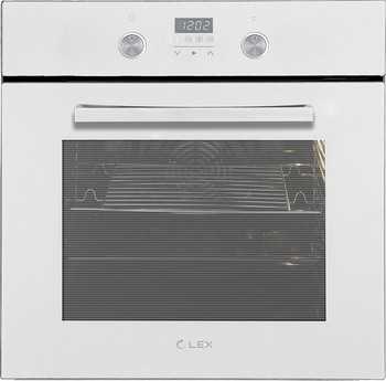 цена на Встраиваемый электрический духовой шкаф Lex EDP 093 WH NEW