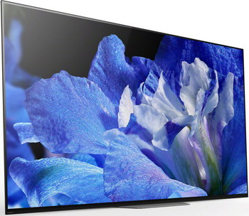 Фото - OLED телевизор Sony KD-65 AF8BR2 кроссовки мужские patrol цвет черный 557 100t 19s 8 1 размер 41