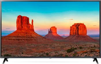 4K (UHD) телевизор LG 65 UK 6300 ремень мужской askent цвет черный rm 6 lg размер 125
