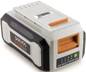 Универсальная аккумуляторная батарея Daewoo Power Products DABT 2540 Li универсальная аккумуляторная батарея daewoo power products dabt 4040 li
