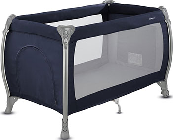 Манеж-кровать Inglesina Lodge BLUE AZ 94 K9BLU