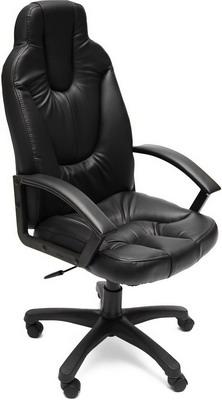 Кресло Tetchair NEO (2) (кож/зам Черный PU-C 36-6) кресло tetchair neo 2 кож зам черный жёлтый pu 36 6 36 14