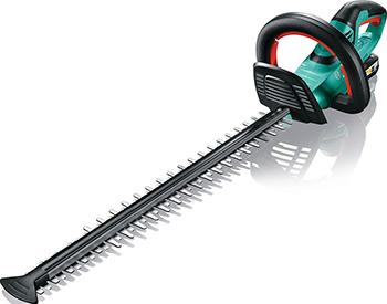 Кусторез Bosch AHS 55-20 Li 0600849 G 00 аккумуляторные ножницы кусторез bosch ahs 50 20 li 0 600 849 f00