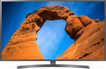 LED телевизор LG 49 LK 6200 цена и фото