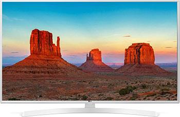 4K (UHD) телевизор LG 49 UK 6390 цена в Москве и Питере