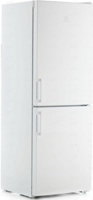 Двухкамерный холодильник Indesit EF 16